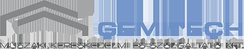 Gemitech Műszaki, Kereskedelmi és Szolgáltató Kft.